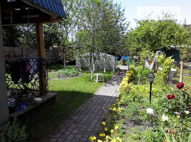 Продажа дома, 127м², Киевская, Ирпень, Багирова