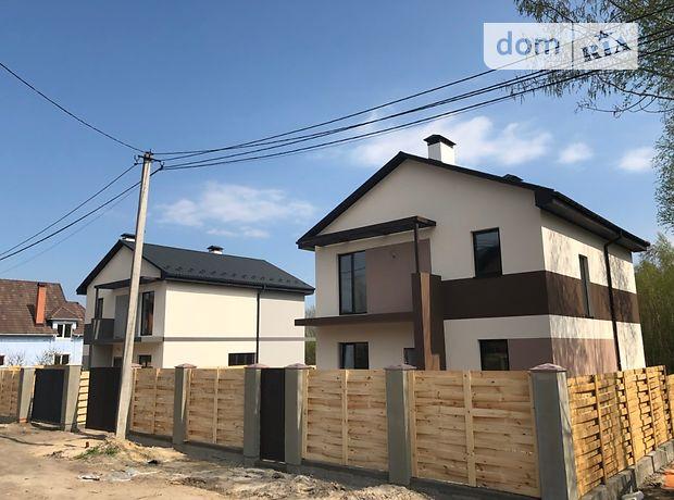 Продажа дома, 150м², Киевская, Ирпень, Солнечная