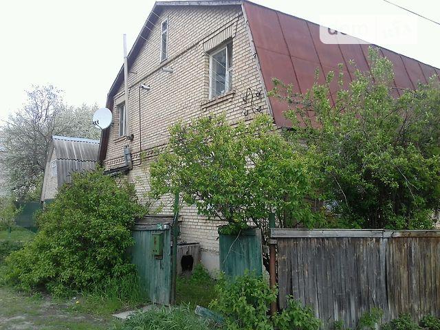 Продажа дома, 183м², Киевская, Ирпень