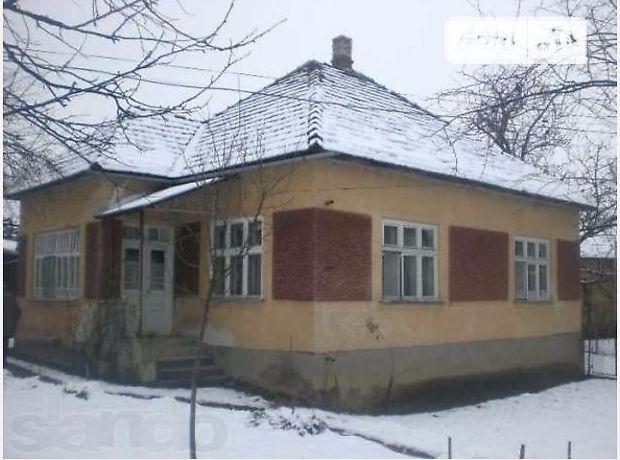 Продажа дома, 80м², Закарпатская, Иршавa, c.Белки, Учительская улица