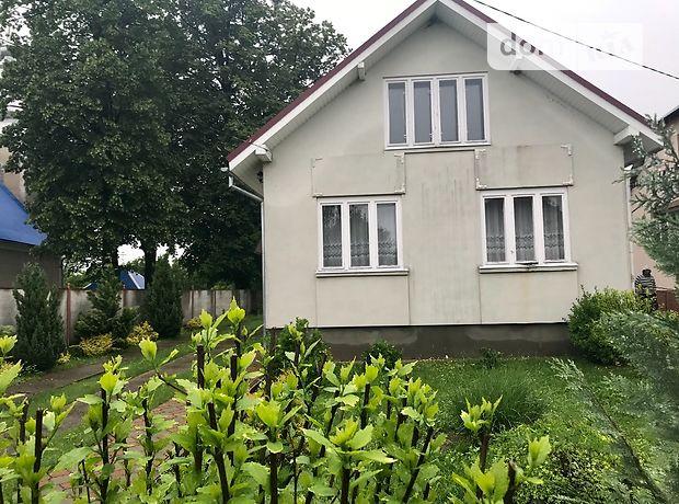 одноэтажный дом с верандой, 89 кв. м, кирпич. Продажа в Черном Потоке (Закарпатская обл.) фото 1