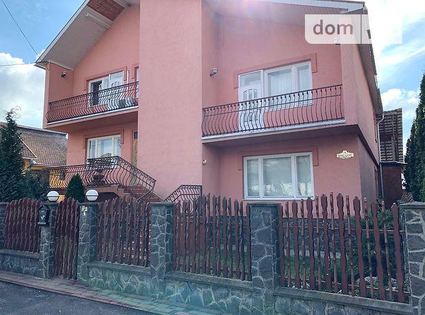 трехэтажный дом с камином, 420 кв. м, кирпич. Продажа в Иршаве район Иршава фото 1
