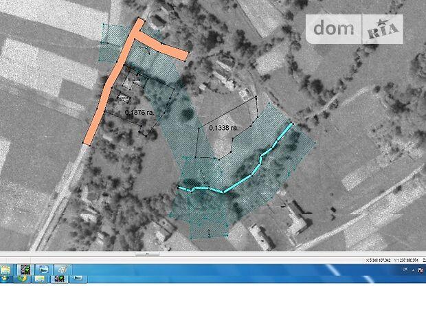 одноэтажный дом с садом, 61.7 кв. м, кирпич. Продажа в Иршаве район Иршава фото 1