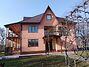 трехэтажный дом с камином, 300 кв. м, кирпич. Продажа в Приборжавском (Закарпатская обл.) фото 1