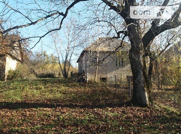 одноэтажный дом с садом, 86 кв. м, кирпич саманный. Продажа в Загатье (Закарпатская обл.) фото 1