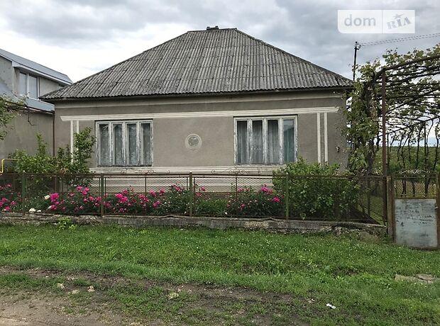 одноэтажный дом с садом, 74 кв. м, кирпич саманный. Продажа в Загатье (Закарпатская обл.) фото 1