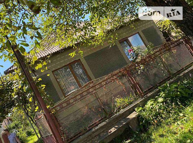 одноэтажный дом с садом, 101 кв. м, кирпич. Продажа в Загатье (Закарпатская обл.) фото 1