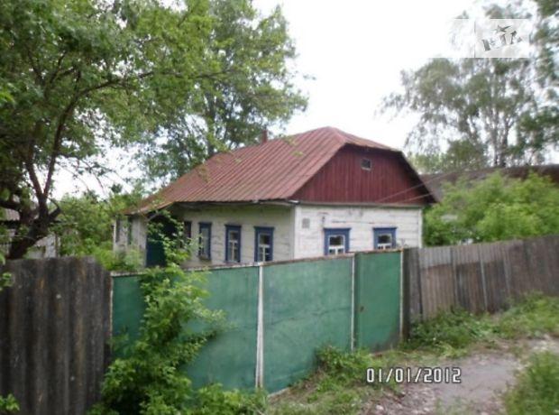 Продажа дома, 55м², Киевская, Иванков, c.Горностайполь, Интернациональная, дом 49