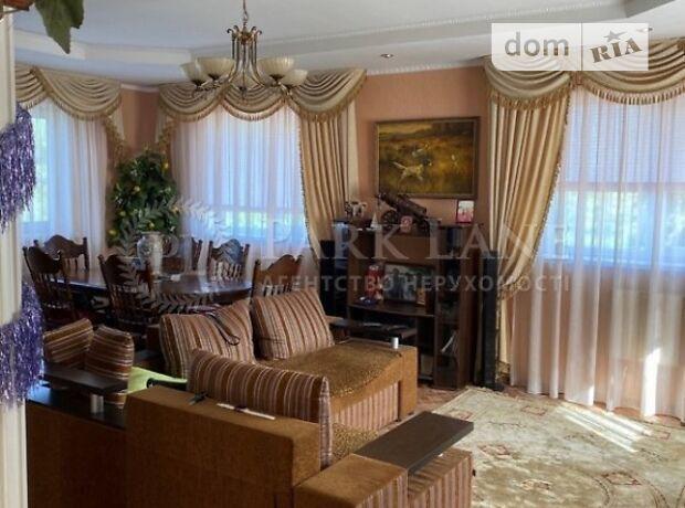 двухэтажный дом с верандой, 130 кв. м, кирпич. Продажа в Иванкове район Иванков фото 1