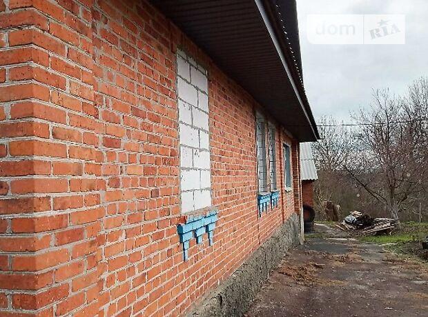 одноповерховий будинок з садом, 150 кв. м, цегла. Продаж в Іванкові, район Іванків фото 1