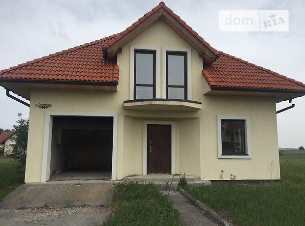двухэтажный дом с садом, 208 кв. м, кирпич. Продажа в Иванкове район Иванков фото 1