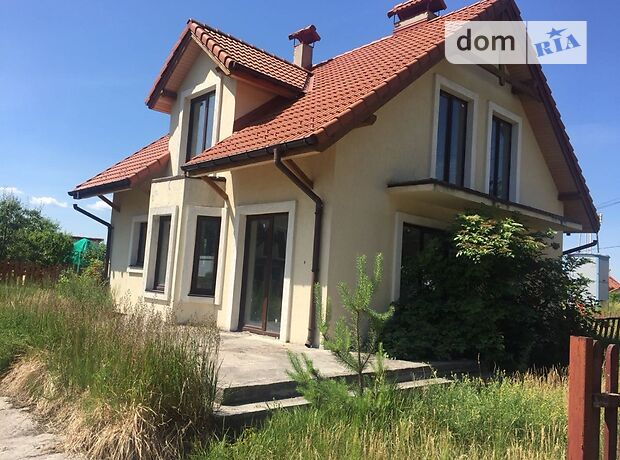 одноэтажный дом, 120 кв. м, кирпич. Продажа в Иванкове район Иванков фото 1