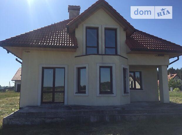 двухэтажный дом, 157 кв. м, кирпич. Продажа в Иванкове район Иванков фото 1