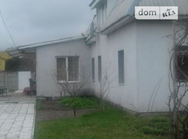двухэтажный дом с садом, 150 кв. м, ракушечник (ракушняк). Продажа в Иванкове район Иванков фото 1