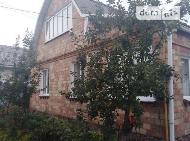 Продажа дома, 89м², Киевская, Иванков, р‑н.Иванков