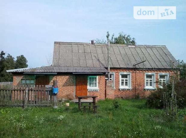 Продажа дома, 70м², Киевская, Иванков, c.Макаровка