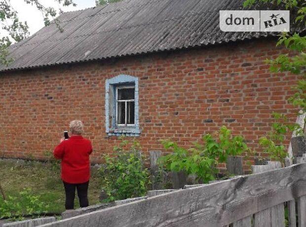 одноэтажный дом, 68 кв. м, кирпич. Продажа в Шпилях (Киевская обл.) фото 1