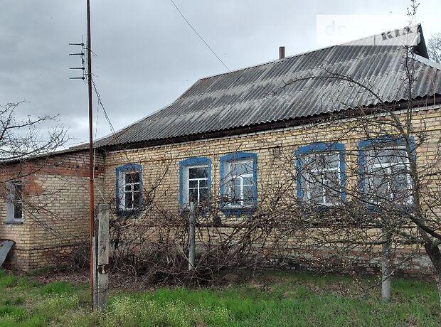 одноповерховий будинок з садом, 79.5 кв. м, дерево та цегла. Продаж в Шпилях (Київська обл.) фото 1