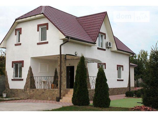 Продажа дома, 170м², Киевская, Иванков, c.Страхолесье