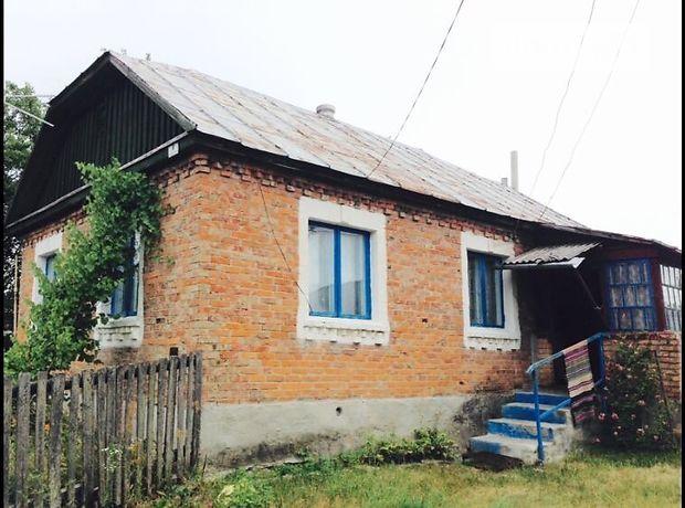 Продажа дома, 51.7м², Киевская, Иванков, c.Сукачи, провулок Шевченка, дом 4