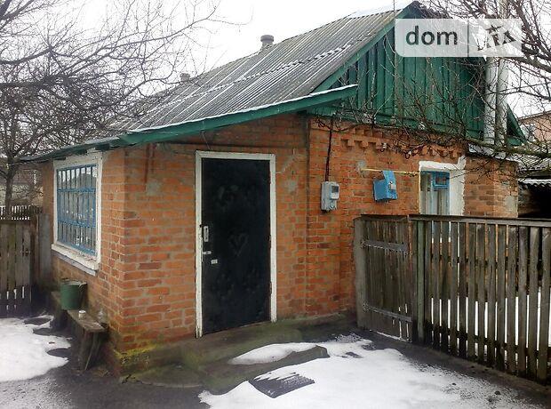 одноэтажный дом с садом, 56 кв. м, кирпич. Продажа в Сукачах (Киевская обл.) фото 1