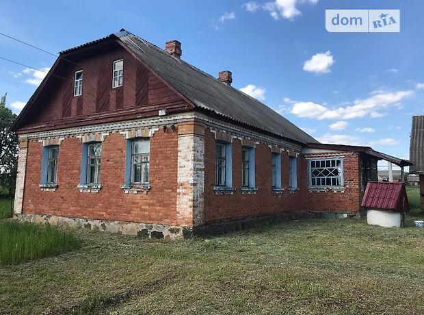одноповерховий будинок з садом, 91 кв. м, цегла. Продаж в Сукачах (Київська обл.) фото 1