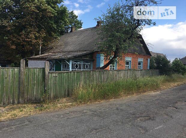 одноповерховий будинок, 100.8 кв. м, цегла. Продаж в Зимовищі (Київська обл.) фото 1