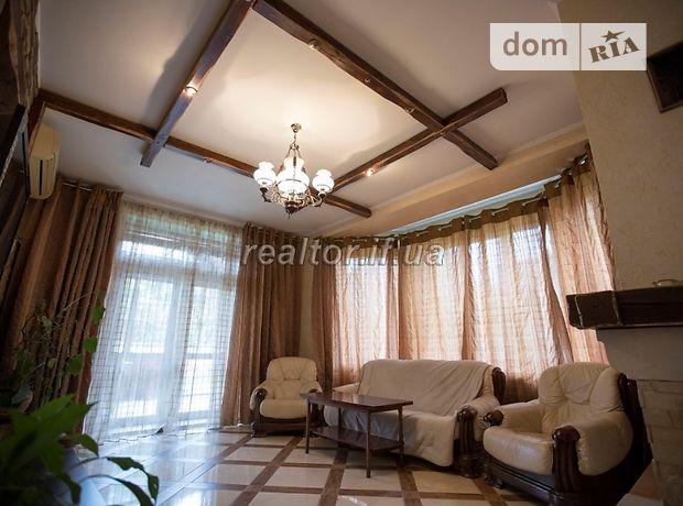 двоповерховий будинок з каміном, 160 кв. м, цегла. Продаж в Івано-Франківську, район Бам фото 1