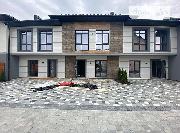 двухэтажный дом, 160 кв. м, кирпич. Продажа в Ивано-Франковске район Калинова Слобода фото 1