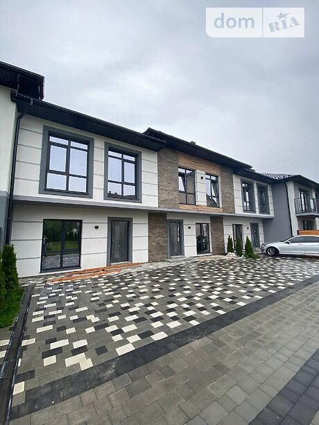 двухэтажный дом, 119 кв. м, кирпич. Продажа в Ивано-Франковске район Калинова Слобода фото 1