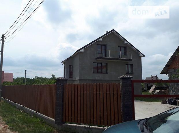 Продажа дома, 200м², Ивано-Франковск, c.Клузов