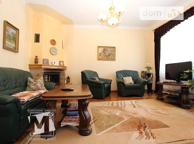 двухэтажный дом с камином, 180 кв. м, кирпич. Продажа в Ивано-Франковске район Коновальца Чорновола фото 1