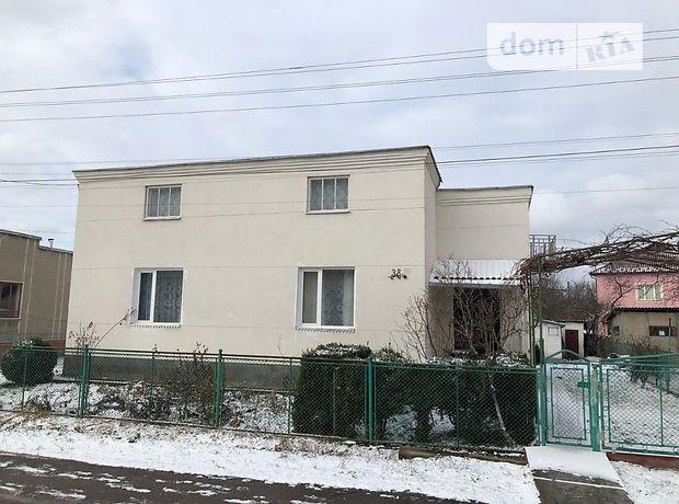 Продажа дома, 125.7м², Ивано-Франковск, р‑н.Криховцы, Короля Данила улица, дом 38