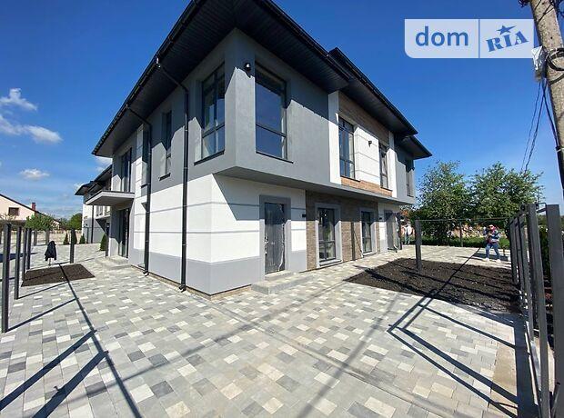 двухэтажный дом с мансардой, 119 кв. м, кирпич. Продажа в Криховцах (Ивано-Франковская обл.) фото 1