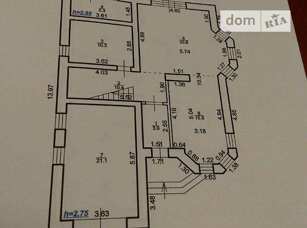 Продажа дома, 178м², Ивано-Франковск, р‑н.Криховцы