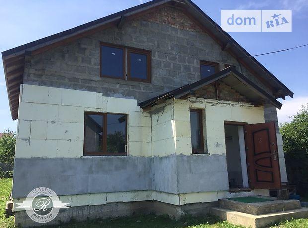 Продажа дома, 75м², Ивано-Франковск, р‑н.Криховцы, Вивізна