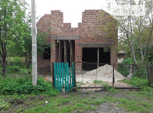 двухэтажный дом с камином, 150 кв. м, кирпич. Продажа в Криховцах (Ивано-Франковская обл.) фото 1
