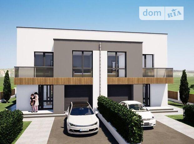 двухэтажный дом, 150 кв. м, кирпич. Продажа в Ивано-Франковске район Крыховцы фото 1