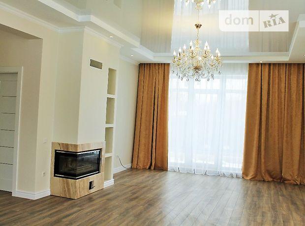 Продажа дома, 210м², Ивано-Франковск, р‑н.Набережная Княгинин