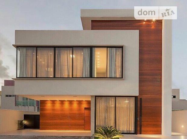 двухэтажный дом с камином, 120 кв. м, каркасно-щитовой. Продажа в Ивано-Франковске район Набережная Княгинин фото 1