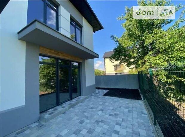 двухэтажный дом с террасой, 128 кв. м, кирпич. Продажа в Ивано-Франковске район Набережная фото 1