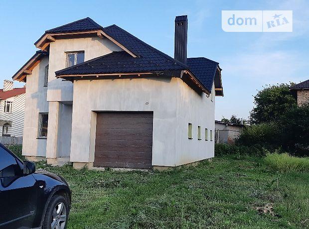 двухэтажный дом, 210 кв. м, кирпич. Продажа в Никитинцах (Ивано-Франковская обл.) фото 1