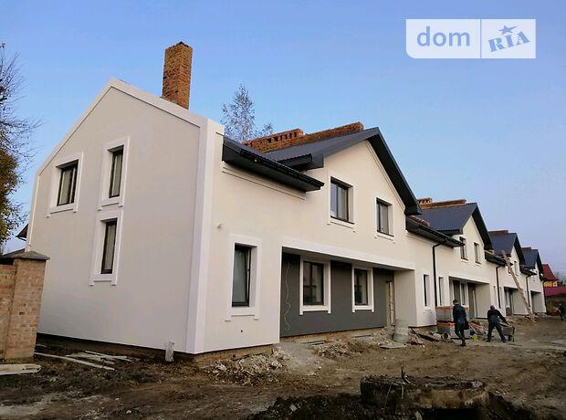 двухэтажный дом с подвалом, 136 кв. м, кирпич. Продажа в Никитинцах (Ивано-Франковская обл.) фото 1