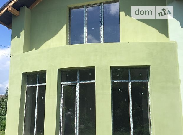 одноэтажный дом с верандой, 210 кв. м, кирпич. Продажа в Никитинцах (Ивано-Франковская обл.) фото 1