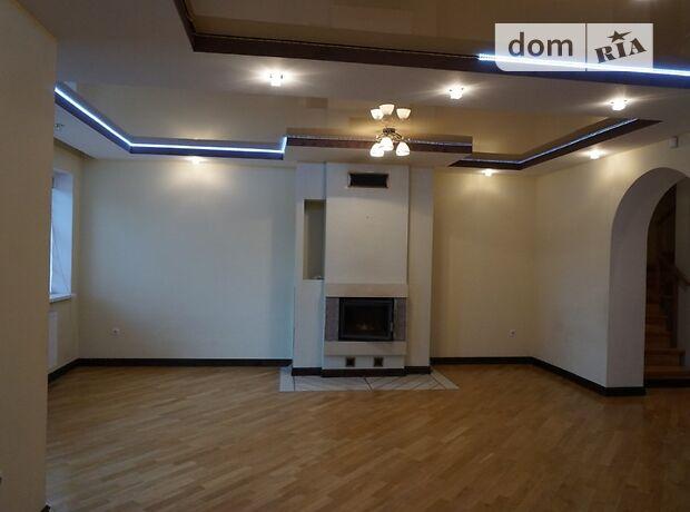 двухэтажный дом с камином, 240 кв. м, кирпич. Продажа в Ивано-Франковске район Пасечная фото 1