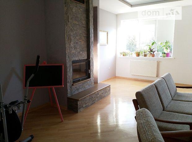 двухэтажный дом с камином, 300 кв. м, кирпич. Продажа в Ивано-Франковске район Пасечная фото 1
