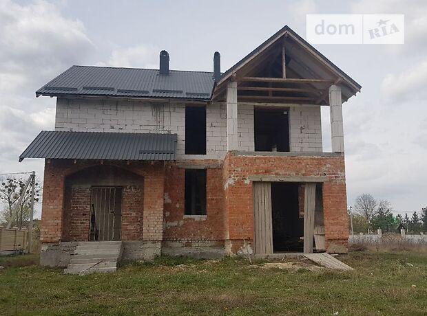 двухэтажный дом с подвалом, 173 кв. м, кирпич. Продажа в Ивано-Франковске район Пасечная фото 1