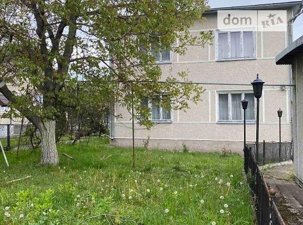 двухэтажный дом с садом, 142 кв. м, кирпич. Продажа в Ивано-Франковске район Пасечная фото 1