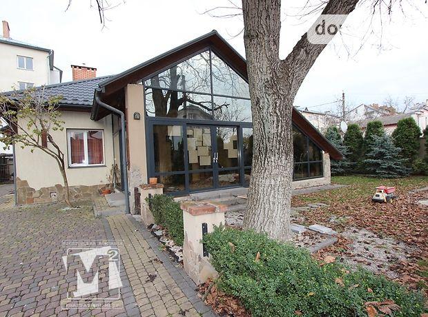 двухэтажный дом с камином, 236 кв. м, кирпич. Продажа в Ивано-Франковске район Центр фото 1