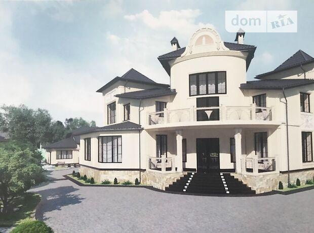 двухэтажный дом, 898 кв. м, кирпич. Продажа в Угорниках (Ивано-Франковская обл.) фото 1